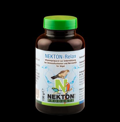NEKTON-Relax 130g Suplemento antiestrés para aves