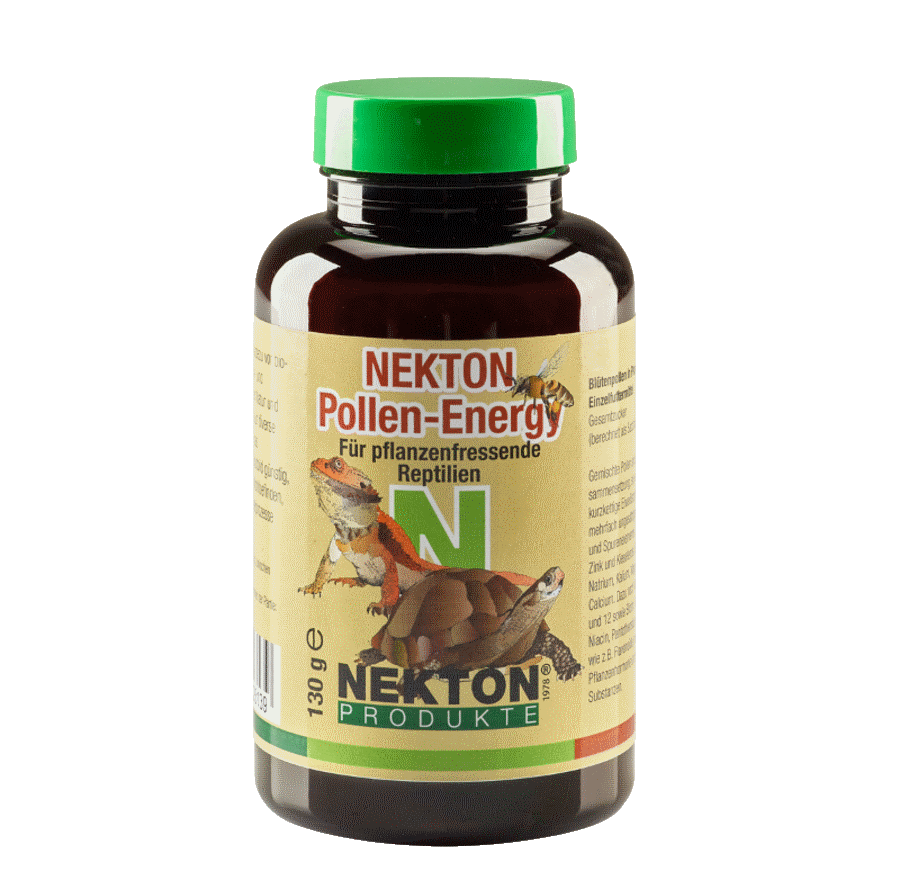 NEKTON Pollen Energy 130g