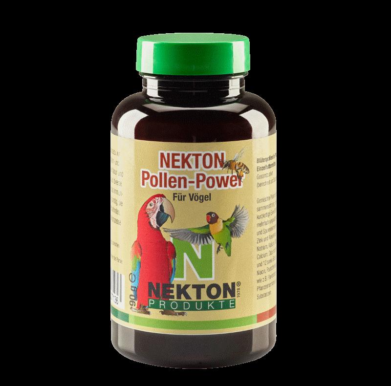 NEKTON Pollen power 90gr