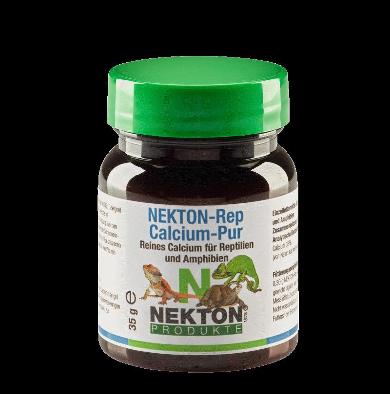 NEKTON Rep-Calcium-Pur 35g