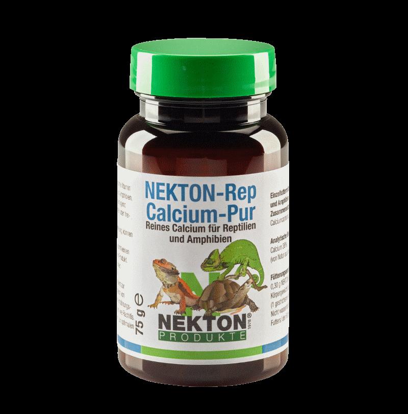 NEKTON Rep-Calcium-Pur 75g
