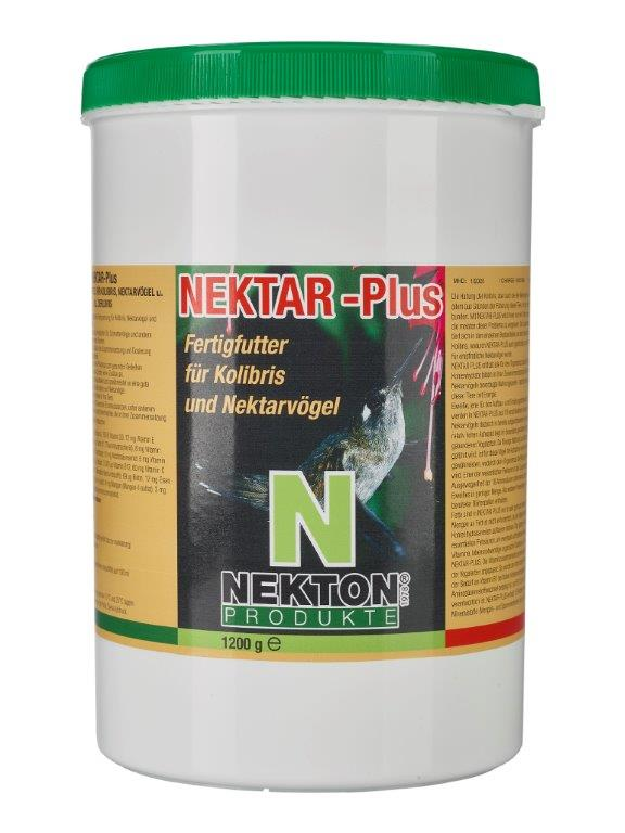 NEKTON-NEKTAR-PLUS 1200 g
