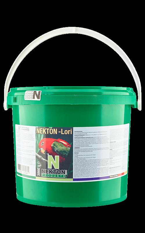 NEKTON-LORI 3000g Alimento para Loris