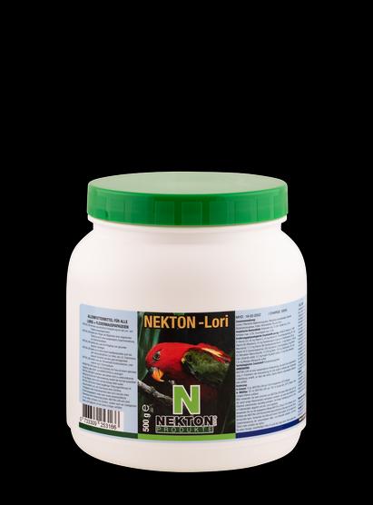 NEKTON-LORI 500g Alimento para Loris