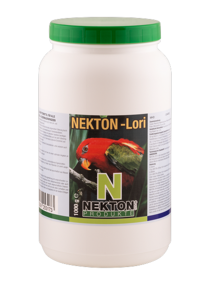 NEKTON-LORI 1000g Alimento para Loris