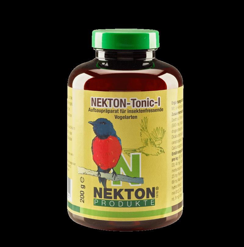 NEKTON- Tonic-I 200g