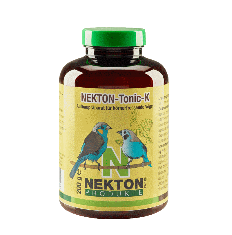 NEKTON-Tonic-K 200 g
