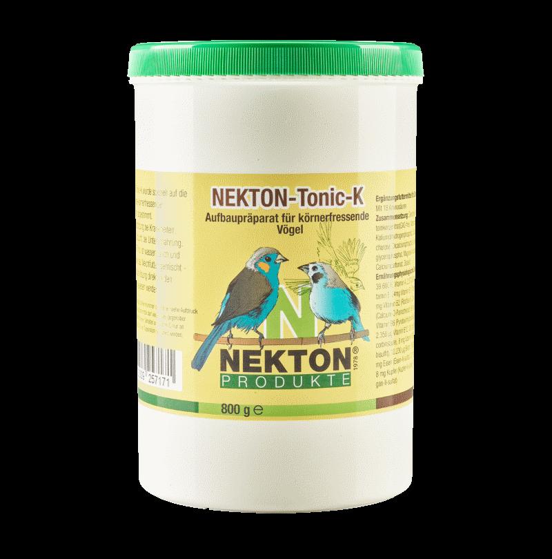 NEKTON-Tonic-K 800 g