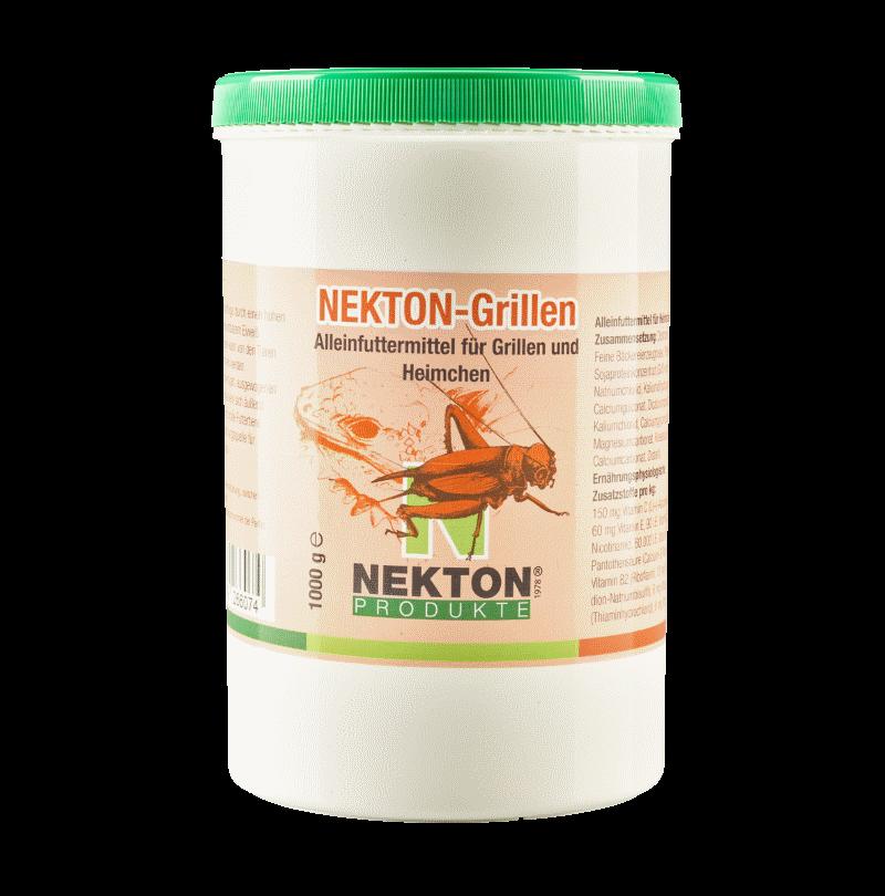 NEKTON-Grillen 1000 g