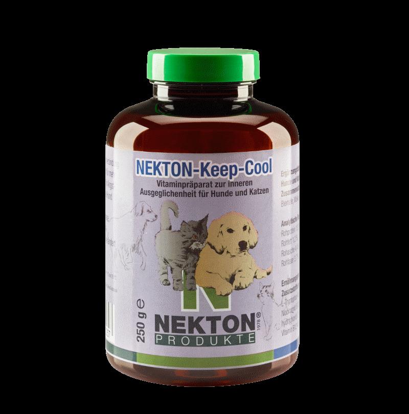 NEKTON Keep-Cool 250g (equilibrio interno)