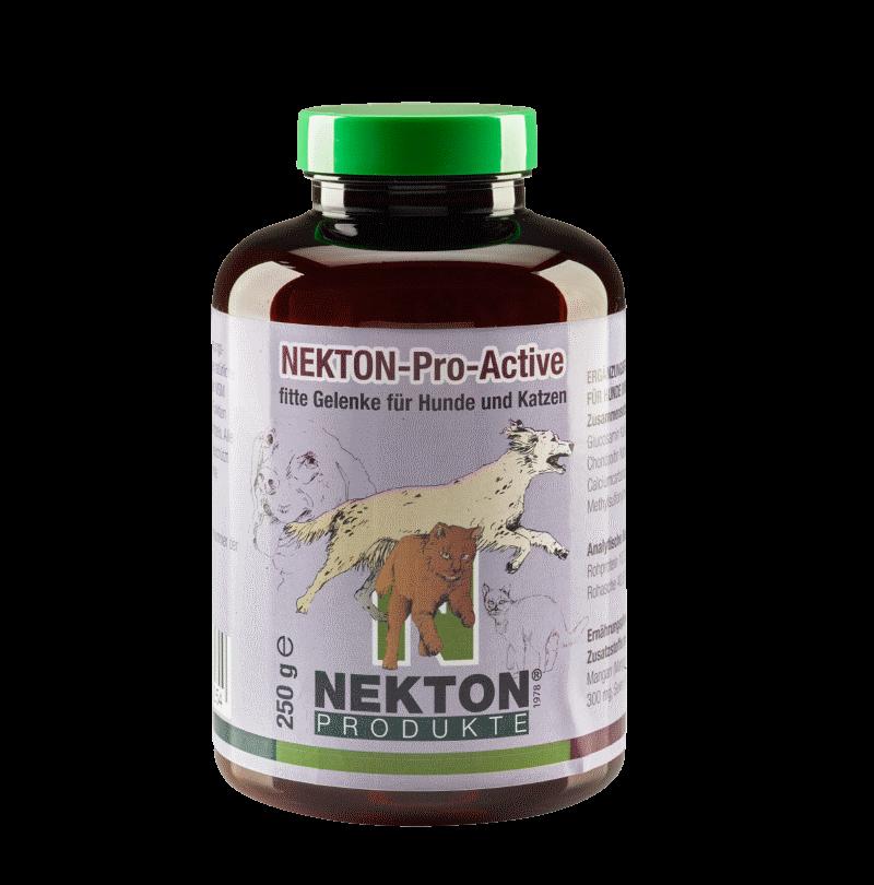 NEKTON Pro-Active 250g (refuerzo articulaciones)