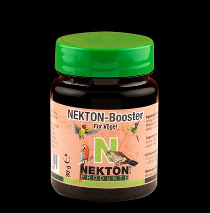 NEKTON-Booster 30g Suplemento energético para aves