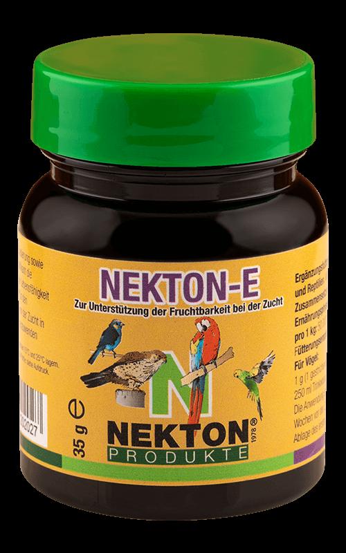 NEKTON-E 35g Vitamina E para Pájaros