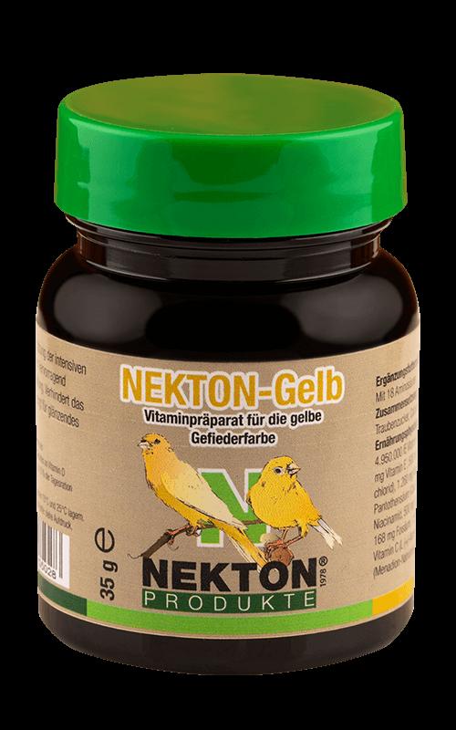 NEKTON-Gelb 35 g