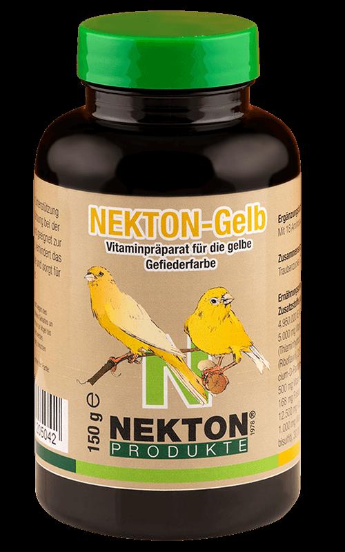 NEKTON-Gelb 150 g