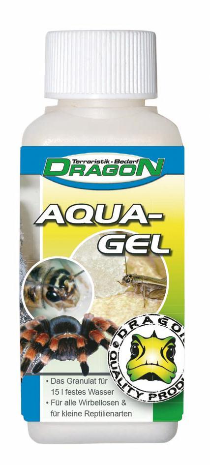 Aqua-Gel granulado para 15l agua sólida - aprox. 70g
