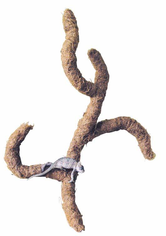 Coco-Tronchos Small aprox. 40cm, flexible