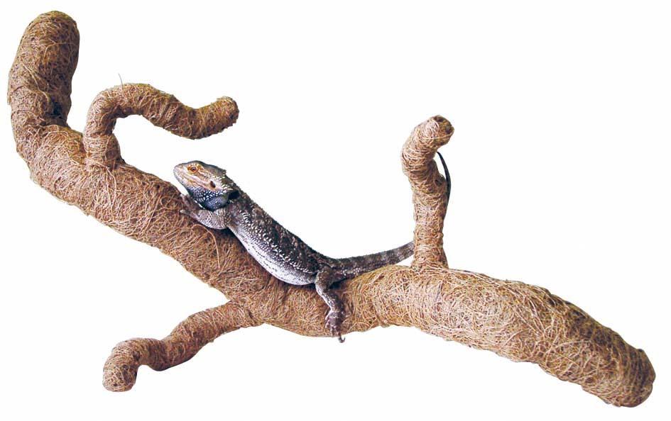 Coco-Tronchos Medium aprox. 80cm, flexible