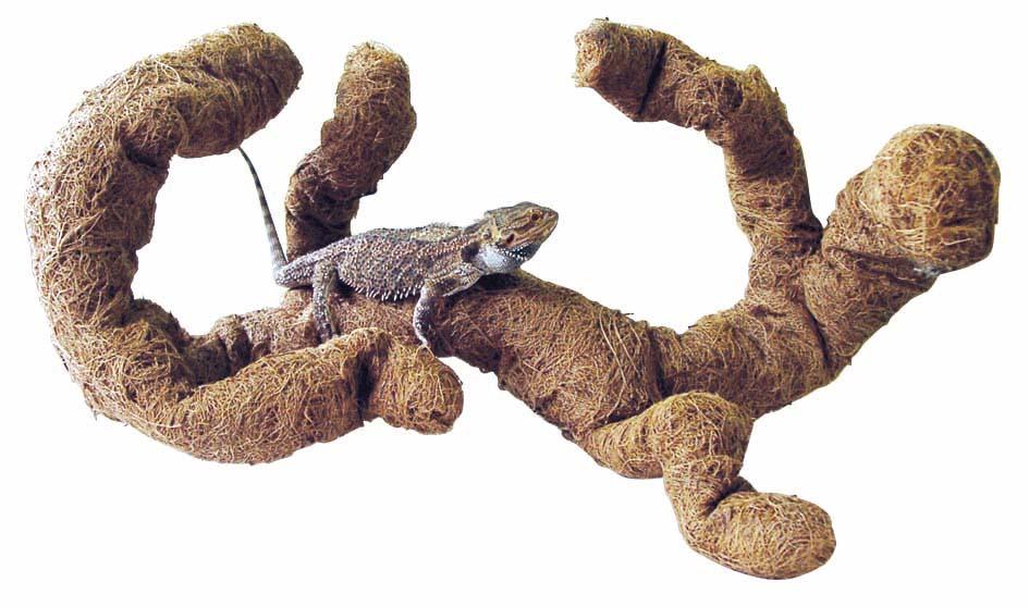 Coco-Tronchos Large aprox. 120cm, flexible