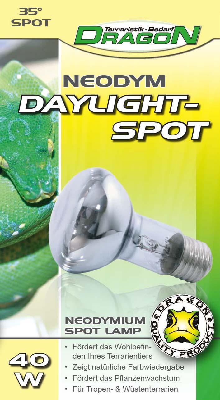 Daylight-Spot Neodym 40W