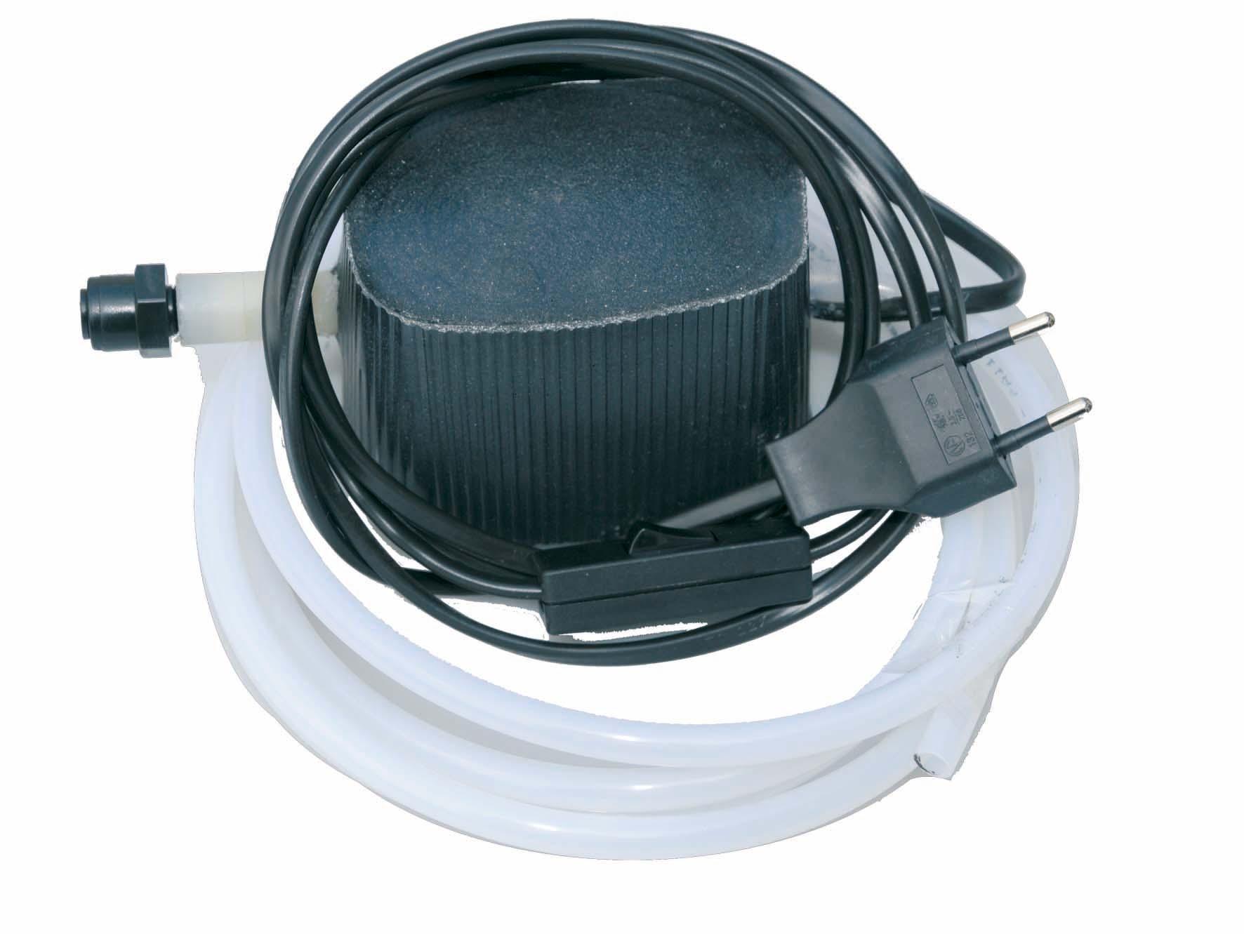 Bomba de alta presión (2,7 bar) 32w 120l/h Sistema Lluvia