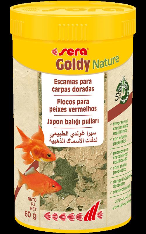 SERA Vipagran Nature 250ml (alimento principal, granulado)
