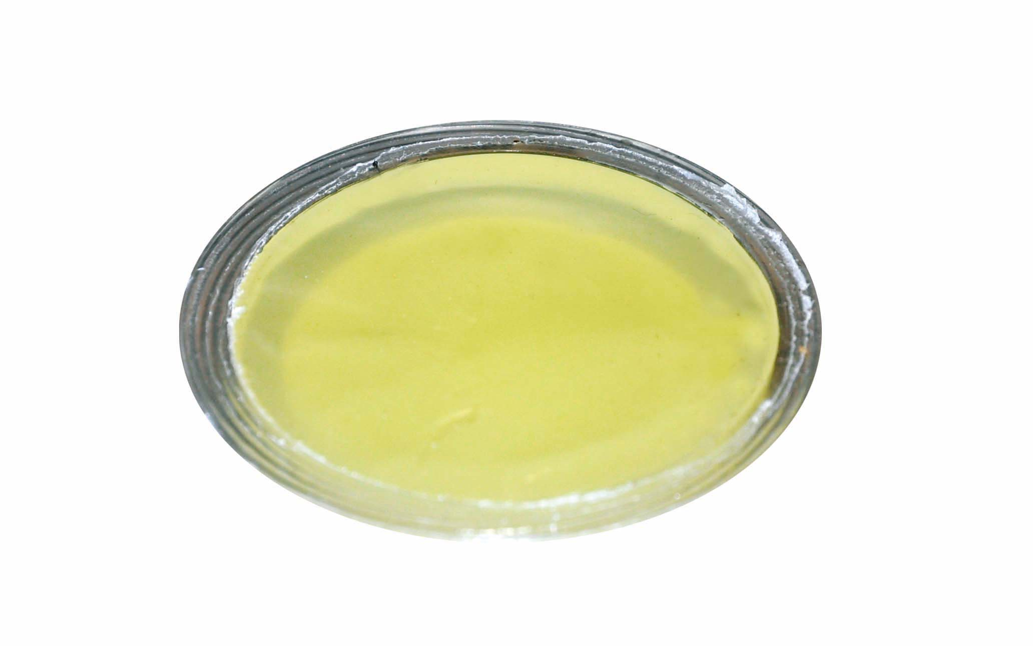 DRAGON Jelly-Food Yellow Banana Pack 20 uds.