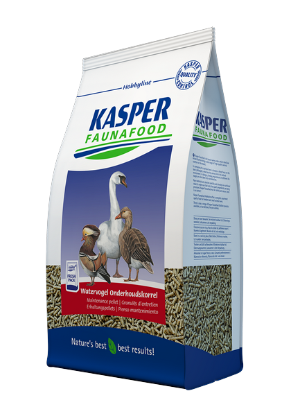 KASPER FAUNAFOOD Pienso mantenimiento Anátidas 4 kg
