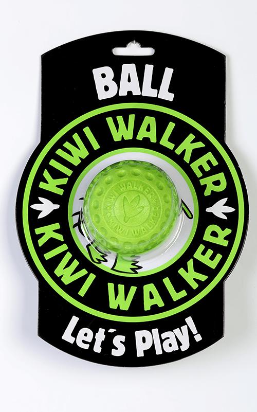 KIWI WALKER BALL Pelota para Perros