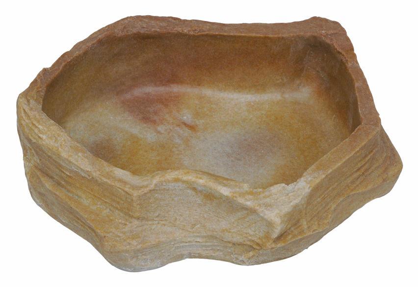 Cuenco grande en roca Sand Stone 1000 ml
