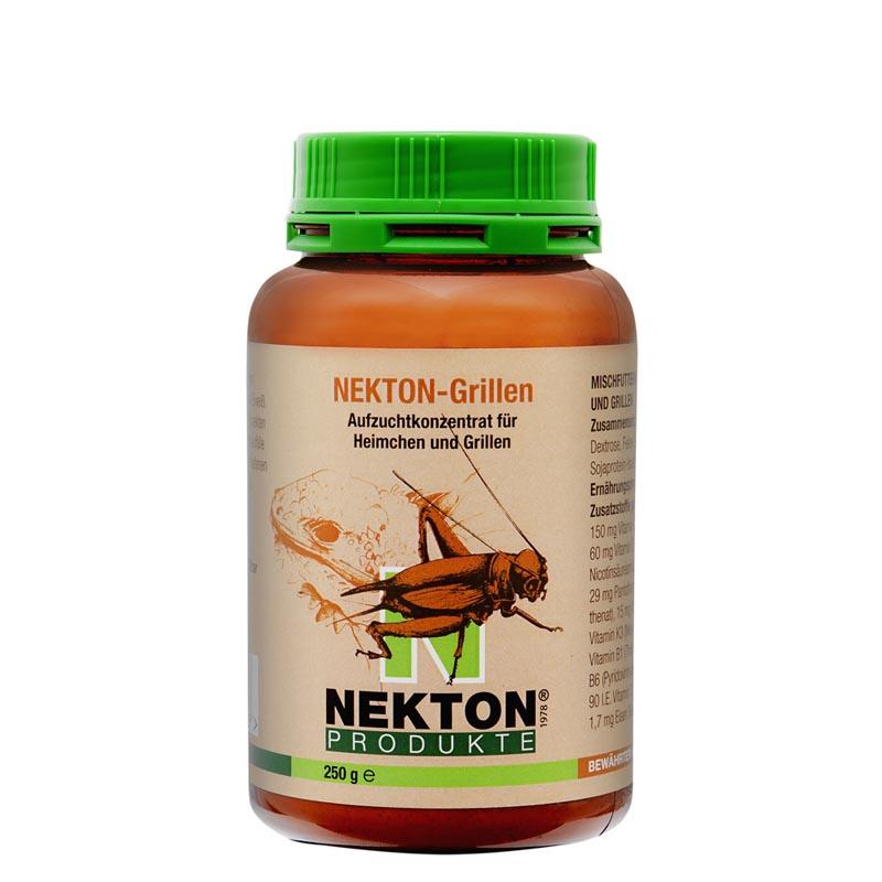 NEKTON-Grillen 250 g