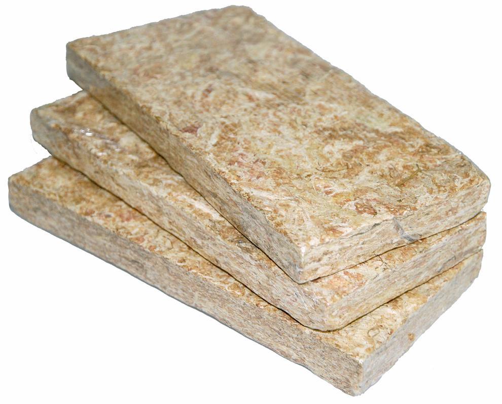 Sphagnum-Moos Natural pack 3 uds x 100 gr. Brick