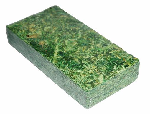 Sphagnum-Moos verde 100g - Brick, aprox. 5 l