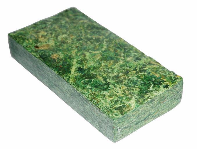 Sphagnum-Moos verde, 3 x 100g - Brick, aprox. 3 x 5 l