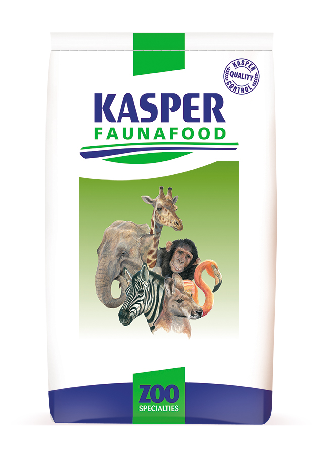 KASPER FAUNAFOOD Pienso Flotante Flamencos 15 kg