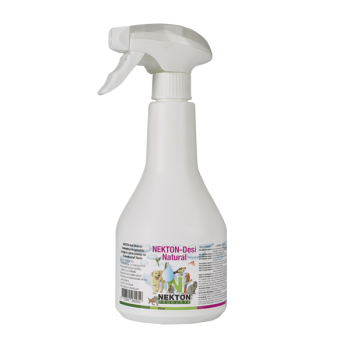 NEKTON Desi-Natural 550ML (spray)