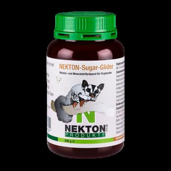 NEKTON - Sugar Glider 200g Papilla para Petauros